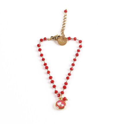 Bijoux - Bracelet Summer Perolina - LITCHI