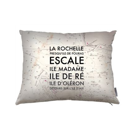 Cushions - CUSHION - PLAGE DES DEMOISELLES