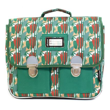 Bags / bookbags - 38cm Satchel Rototos the panda - LES DEGLINGOS