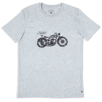 Gift - T-shirts - ALASKAN MAKER