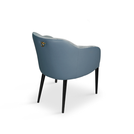 Chairs - Joan Dining Chair - OTTIU