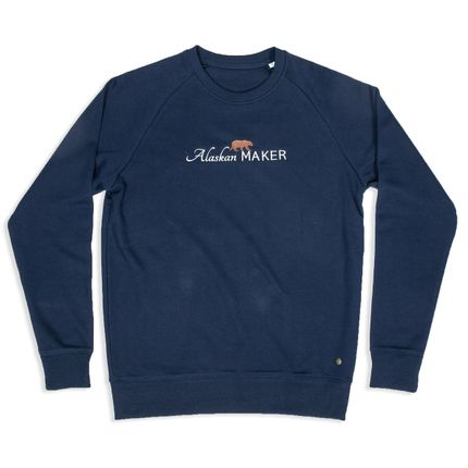 Homewear - Sweat Alaskan Maker - ALASKAN MAKER