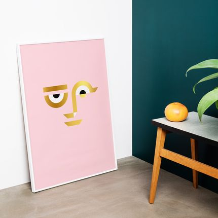 Décoration murale - Estampes d'art - OCTAEVO