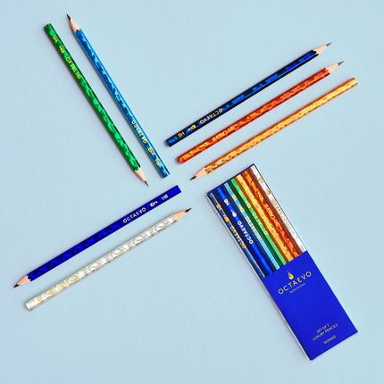 Stationery store - Nomad Pencils - OCTAEVO