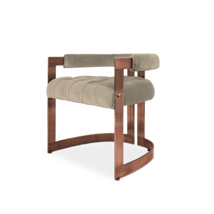 Chairs - Winfrey dining chair  - OTTIU