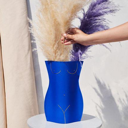 Floral decoration - Venus Paper Vases - OCTAEVO