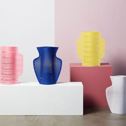 Floral decoration - Craftsman Paper Vases - OCTAEVO