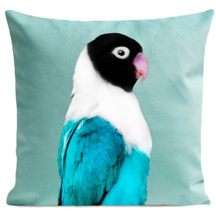 Coussins - MISS BIRDY Coussin 40*40 - ARTPILO