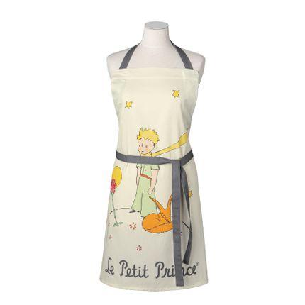 Kitchen linens - Le Petit Prince - La Fleur et le Renard / Apron - COUCKE