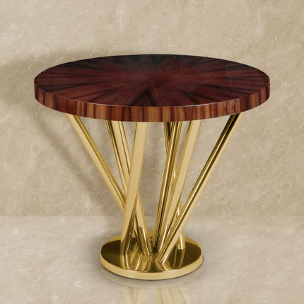 Tables - Nebula Side Table - MALABAR