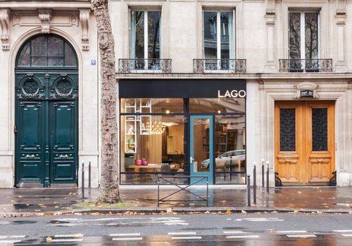 LAGO - Lago Store Paris