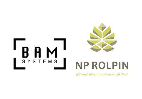 UBLIK - Partners : BAM SYSTEM & NP ROLPIN