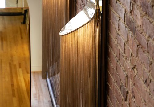 NEDGIS - Cé wall light, D'Armes