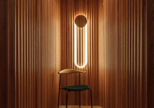NEDGIS - Ra wall light, D'Armes