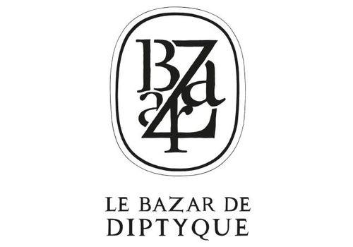 LE BAZAR DE DIPTYQUE - Le Bazar de diptyque