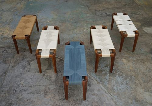 BIOMBO - Benches collection