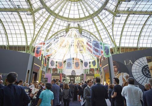 LA BIENNALE PARIS - La Biennale Paris 2018