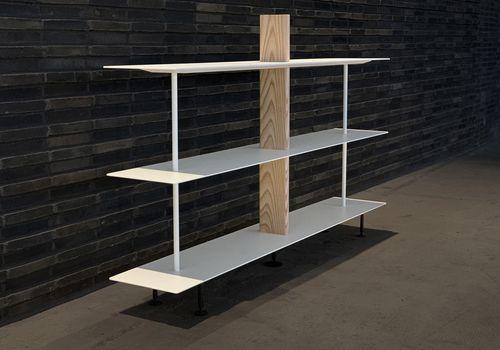 DANIEL X LE 371 - Albatross shelf