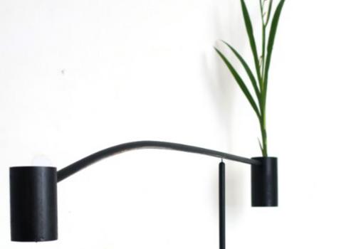 MAXIME LIS - STUDIO 300% - Vase mobile