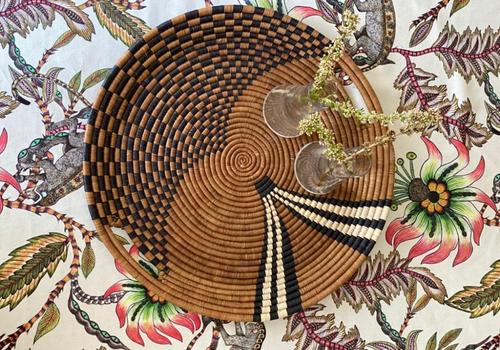 ART OF CONNECTION - Plateau Zulu Maisha