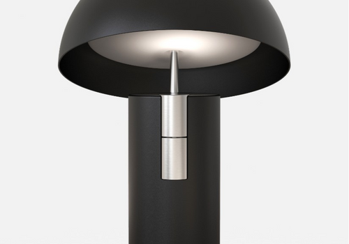 JAUNE FABRIQUE - Alto, la lampe de réveil.
