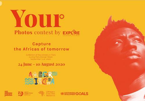 INSTITUT FRANÇAIS DU DESIGN - EXPLORE I Les Afriques de demain