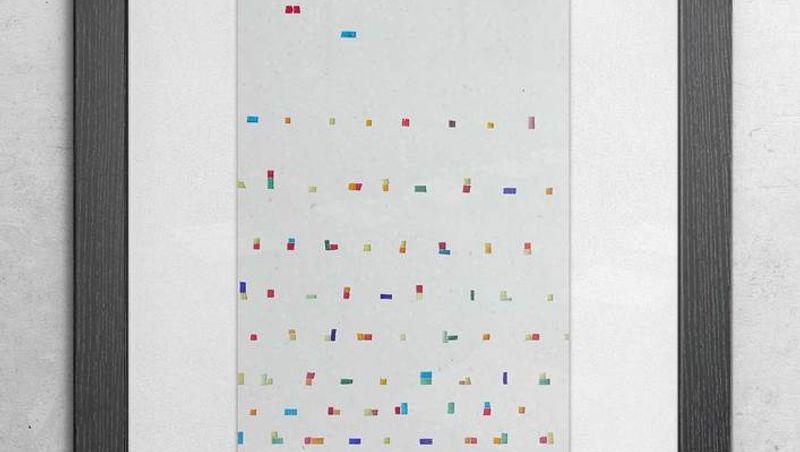 ESPACE MARIE-ROBIN - Composition en tableau