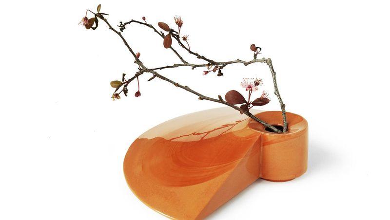 EMPREINTES - Vase Atelier Polyhèdre chez EMPREINTES