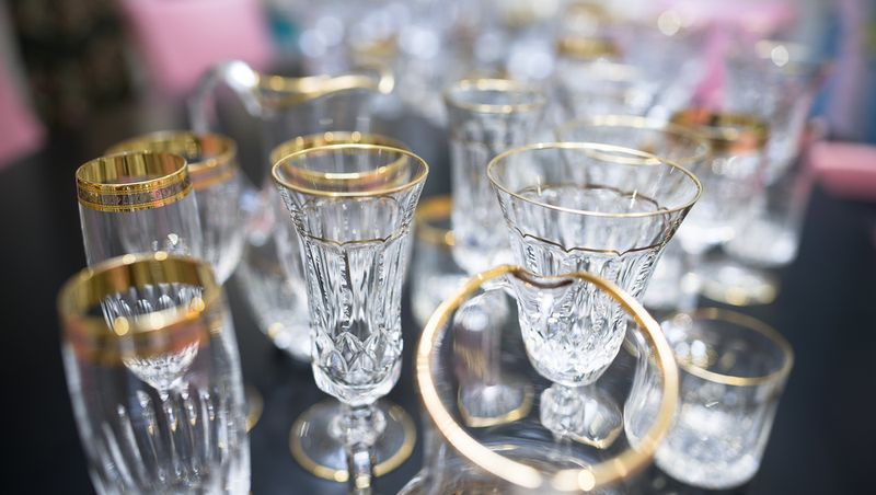 MANUFACTURE GALLERY PARIS - Cristallerie Montbronn