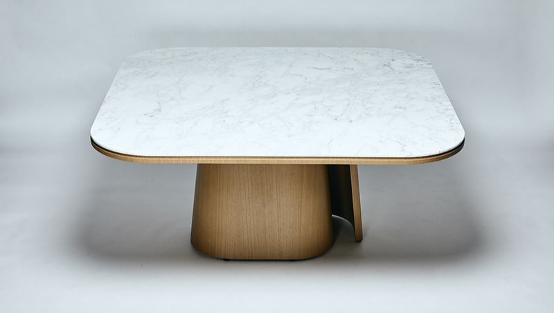 REDA AMALOU DESIGN - OOMA DINER TABLE
