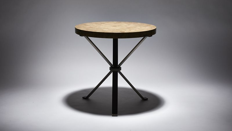 REDA AMALOU DESIGN - UMA TABLE