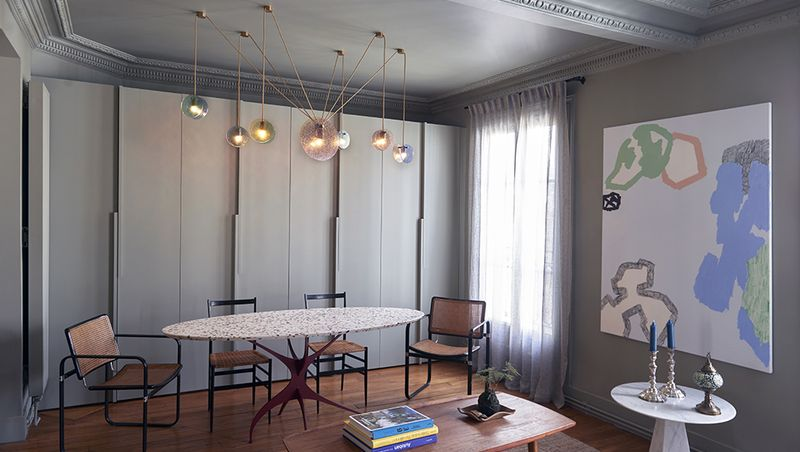 MOURE STUDIO - Kalupso Lighting Suspension