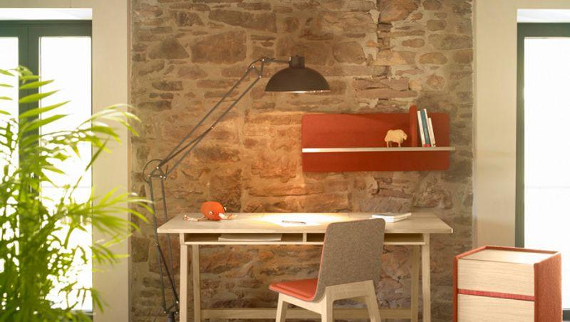 ALKI - Landa Desk