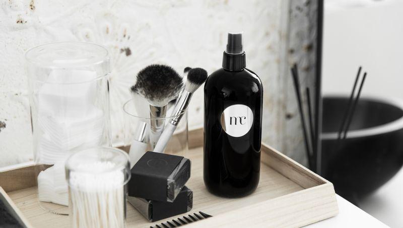 MIA COLONIA - interior perfume