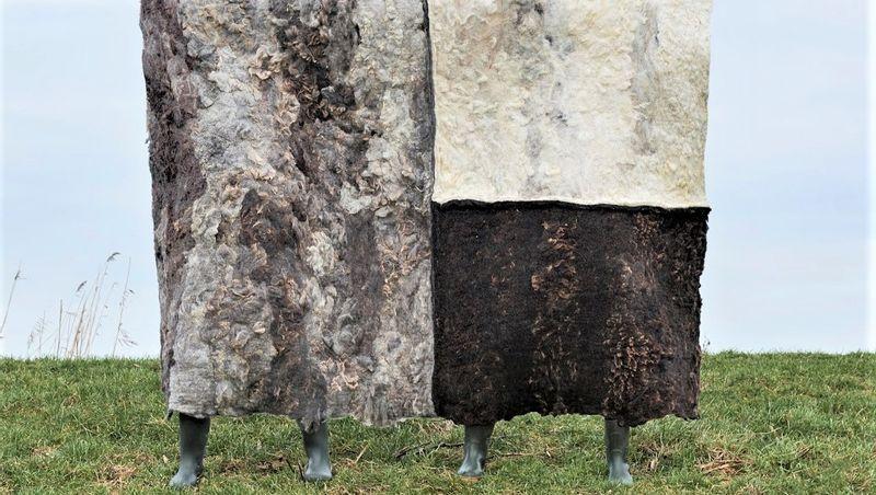 THE SOFT WORLD - Holland Rug