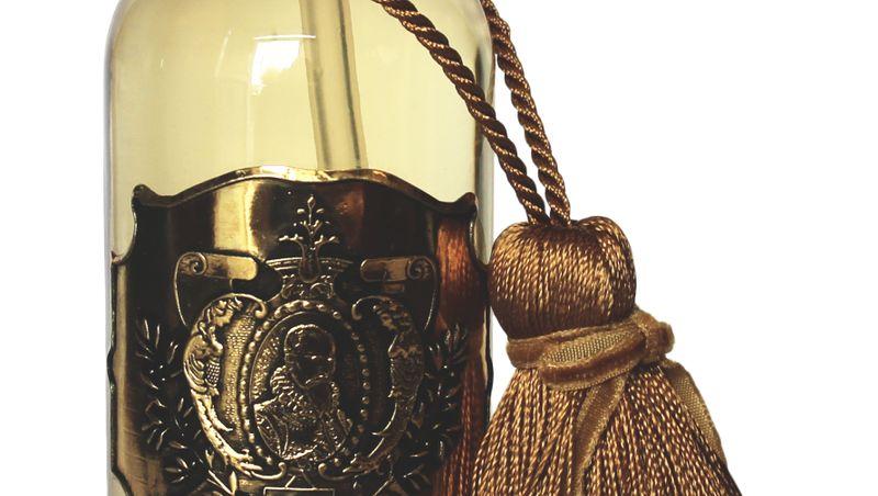 SECRET D'APOTHICAIRE - SPRAY D'AMBIANCE verre.