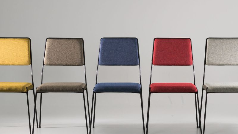 AIRBORNE - Impala Chairs designed by At-Once studio