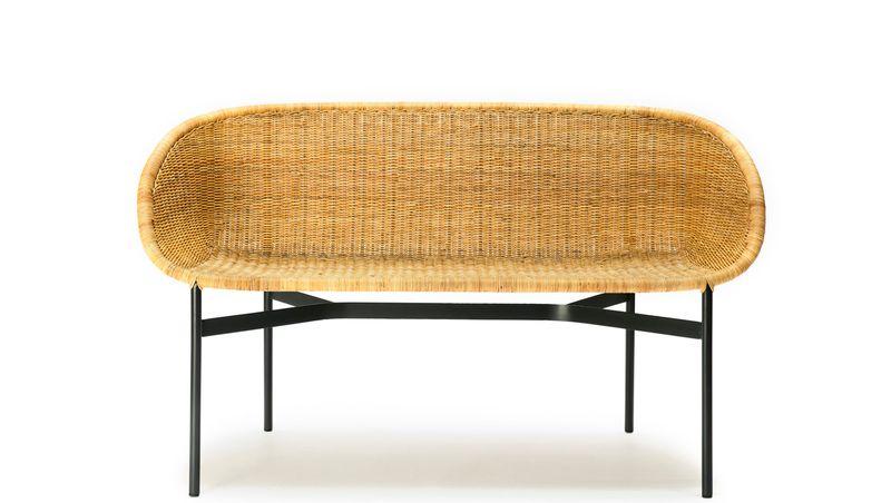 FEELGOOD DESIGNS - Clara bench