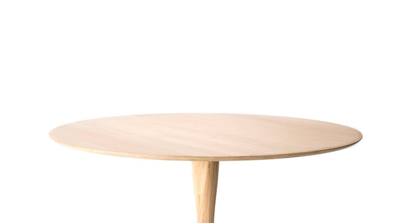 ETHNICRAFT - Torsion Dining Table