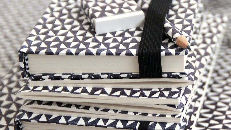TASSOTTI - ITALY - Notebooks and notepads Tassotti: high artisanship Made in Italy