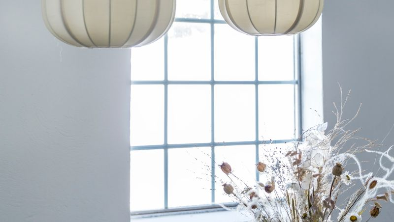 SNOWDROPS COPENHAGEN - SHANGHAI LAMPS & RECYCLED BOHEMIAN RUGS
