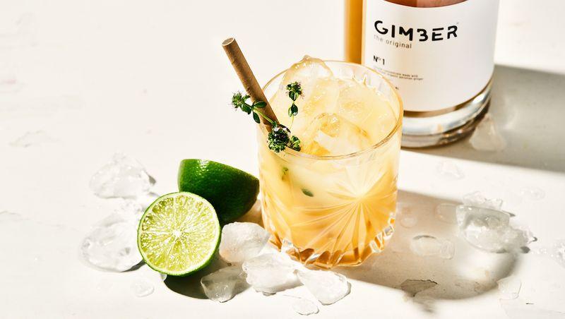 GIMBER - GIMBER 700ml