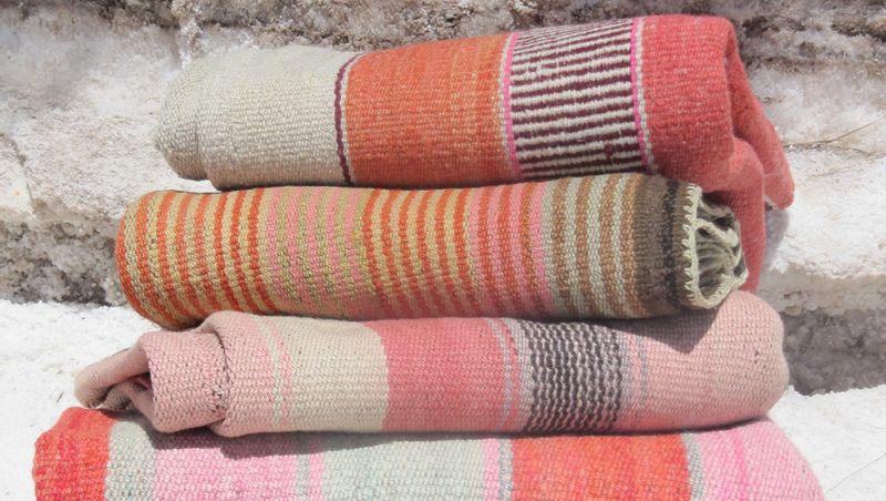 VAN VERRE - Frazada Blankets & Cushions