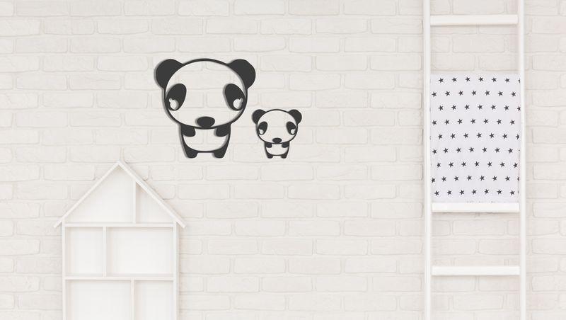 BOOGY WOODY - Peter Panda