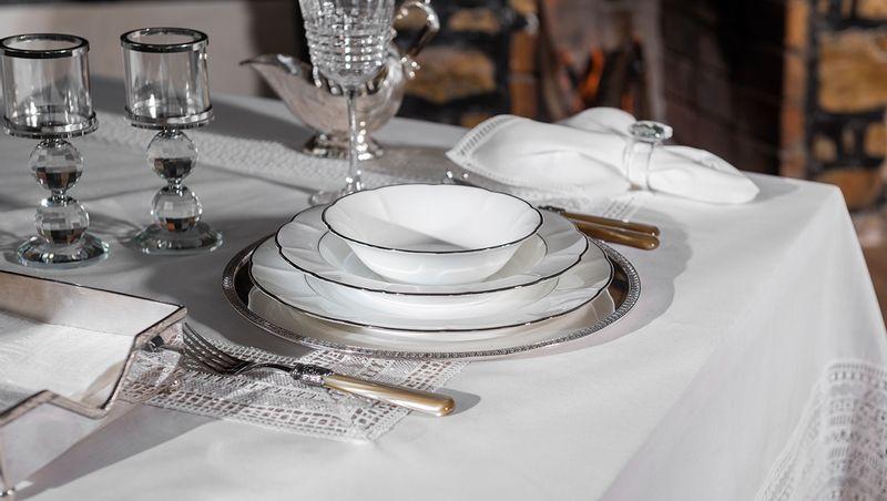 GÜL GÜLER - Table Cloth Gloria