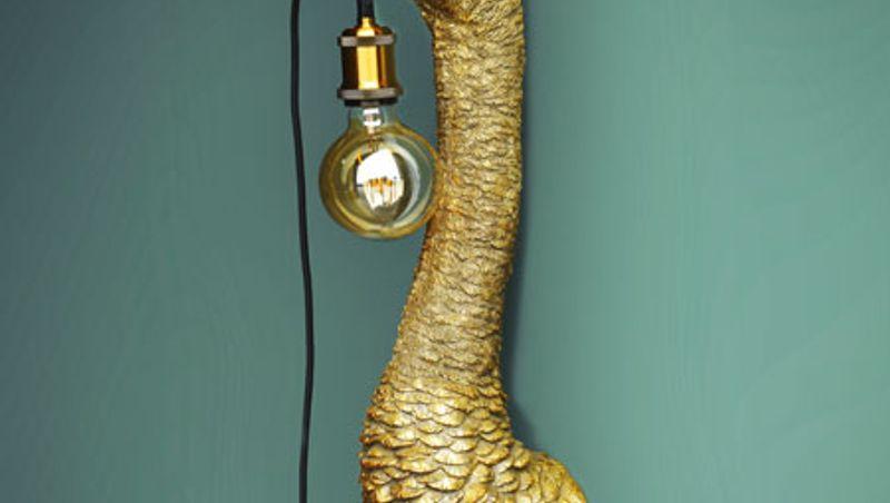 """WERNER VOSS - Wall lamp """"Franz Josef"""""""