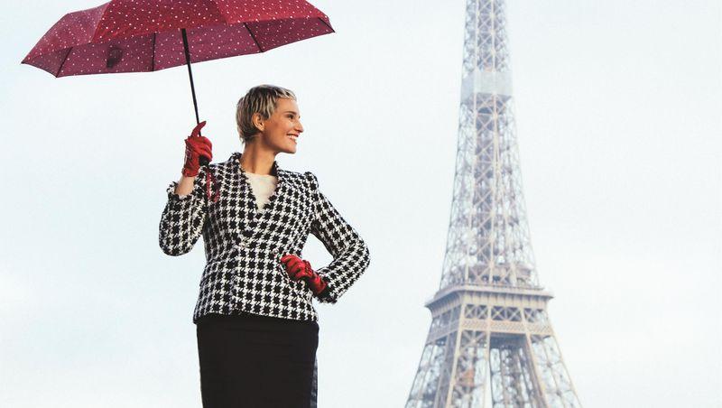 SMATI - Parapluie Magritte