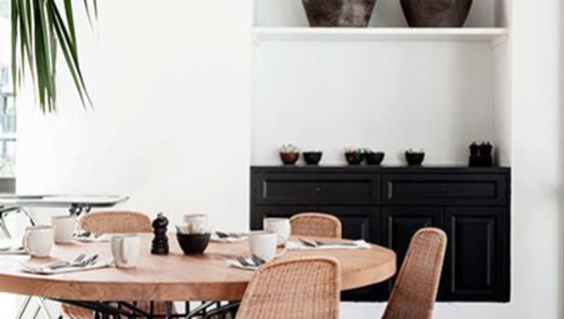FEELGOOD DESIGNS - Basket chair indoor | chair