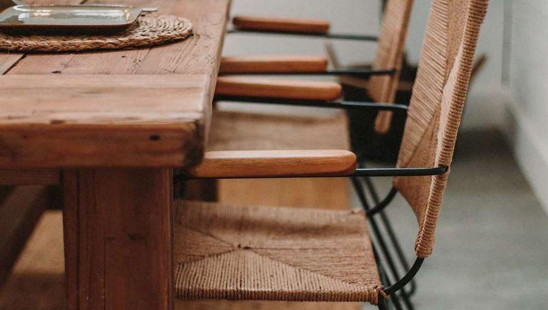 MISTER WILS - Chair LINUS