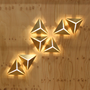 Décoration murale - Applique LightGarden - ADESIGNSTUDIO